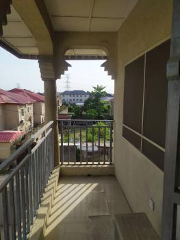 a Room in a Flat Shared Kitchen Only., Thomas Estate Off Addo Road., Ado, Ajah, Lagos, Self Contained (single Rooms) for Rent