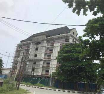 an Off Plan 4 Bedroom Penthouse with a Room Bq, Victoria Island (vi), Lagos, Flat for Sale