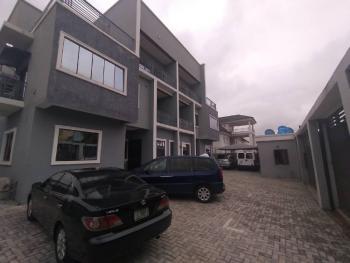 Luxury 3 Bdroom Apartment., Off Admiralty, Lekki Phase 1, Lekki, Lagos, Flat for Rent
