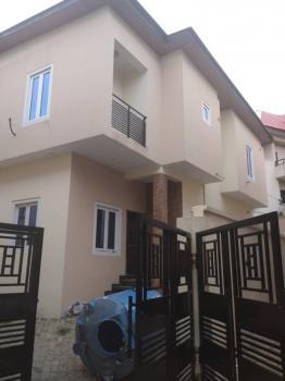 Brand New 4 Bedroom Fully Detached Duplex with Bq, Allen, Ikeja, Lagos, Detached Duplex for Sale