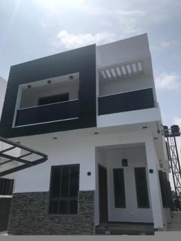 Detached Duplex, Ikate Elegushi, Lekki, Lagos, Detached Duplex for Sale