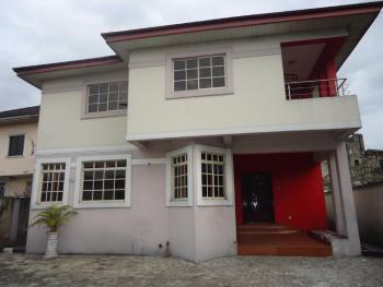 Finished 4 Bedroom Detached Duplex, Mopol 19 Mummy B Road G.r.a Phase 4, Port Harcourt, Rivers, Detached Duplex for Sale
