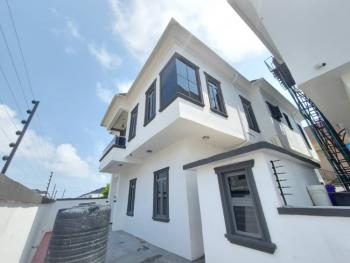Fully Finished and Detached Duplex, Oral Estate, Lekki, Lekki Expressway, Lekki, Lagos, Detached Duplex for Rent