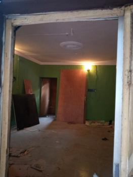 Spacious and Standard Four Bedroom Apartment in a Very Nice Estate, New Oko-oba, Agege, Lagos, Flat for Rent
