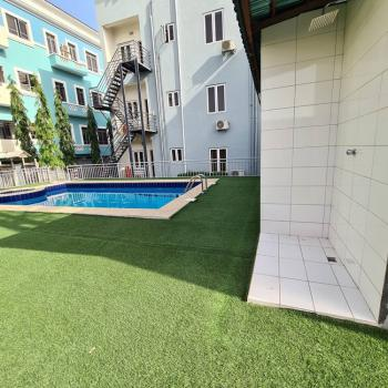 Fully Services 3 Bedroom Apartment., Oniru, Victoria Island (vi), Lagos, Flat for Rent