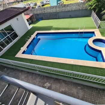 Luxury 3 Bedroom Apartment with Swimming Pool, Oniru, Victoria Island (vi), Lagos, House for Rent