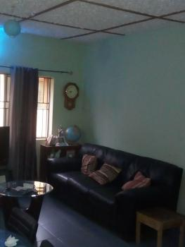 3 Bedroom Flat, Millennium Estate in Front of Ebenezer Comprehensive High School, Ijaiye, Lagos, Flat for Sale
