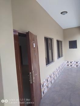 Clean 3 Bedroom Flat, Thomas Estate Lekki Phase 1 Ajah, Ajah, Lagos, Flat for Rent