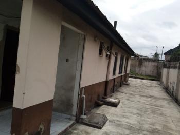 4 Bedrooms Detached Bungalow, By Adebola Street, Adeniran Ogunsanya, Surulere, Lagos, Detached Bungalow for Rent