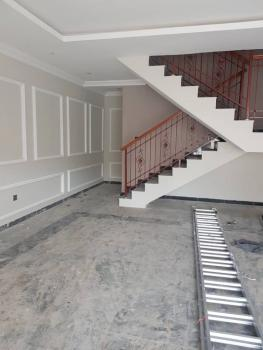 Newly Built  4 Bedroom Duplex., Diamond Estate By Shoperite., Sangotedo, Ajah, Lagos, Semi-detached Duplex for Rent