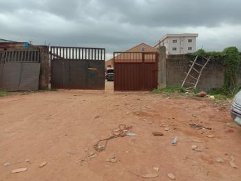 13 Acres of Land, Mixed Developed Area, Off Kudirat Abiola Road, Oregun, Lagos., Oregun, Ikeja, Lagos, Commercial Land for Sale