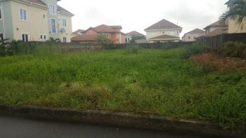 800sqm Available, Nicon Town, Lekki, Lagos, Residential Land for Sale