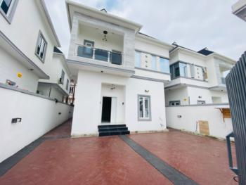 Italian Finishing 4 Bedroom Fully Detached with Bq, Idado Lekki, Idado, Lekki, Lagos, Detached Duplex for Sale