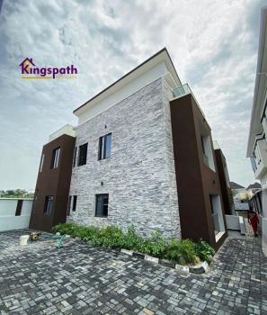 3 Bedroom Maisonette, Ajah, Lagos, Detached Duplex for Sale