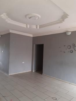 Upstairs, Spacious and Tastefully Finished 3 Bedroom Apartment., Majek, Sangotedo, Ajah, Lagos, Flat for Rent