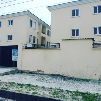 a 4 Bedroom Terrace, Oniru, Victoria Island (vi), Lagos, Terraced Duplex for Sale