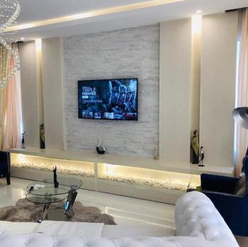 Fully Furnished Luxury 4-bedroom Duplex with 24hours Power, Ikate, Lekki, Lagos, Terraced Duplex for Sale