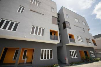 Contemporary 3 Bedroom Maisonette, Oniru (right Side), Lekki, Lagos, House for Rent