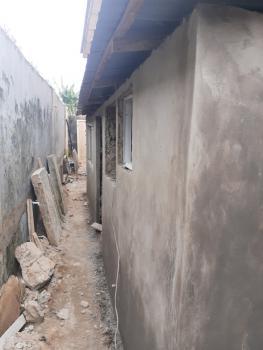 Studio Apartment. Self-contained., Lilian Margaret Crescent, Almaroof Estate., Ijaiye, Lagos, Self Contained (single Rooms) for Rent
