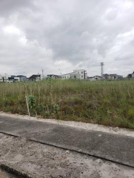500sqm Water Front Land Available, Peanock Estate, Osapa, Lekki, Lagos, Residential Land for Sale