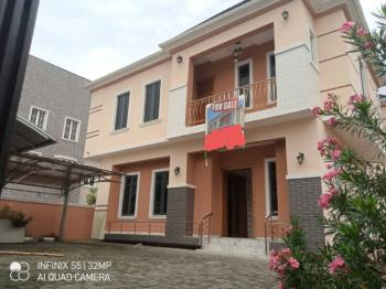 Well Finished  5 Bedroom  Duplex  with  Bq., Ikate, Lekki, Lagos, Detached Duplex for Sale