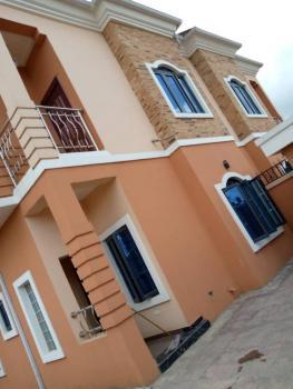 Beautiful Brand New Semi Detached Duplex, Opic, Gra, Isheri North, Lagos, Semi-detached Duplex for Sale