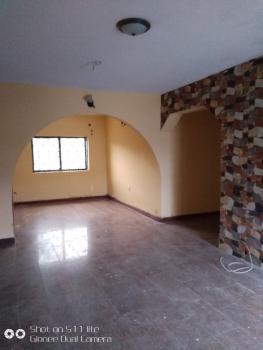 Clean 3 Bedroom Up Flat, Thomas Estate., Ajah, Lagos, Flat for Rent