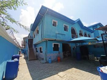 2 Bedroom Flat (ground Floor), Agungi, Lekki, Lagos, Flat for Rent