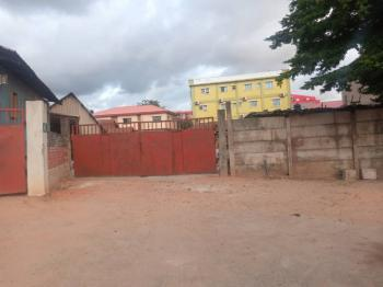 Plot  of Land, Memunat Ayodeji Crescent, Off Kudirat Abiola Way, Oregun, Ikeja, Lagos, Mixed-use Land for Sale