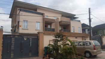Luxury 4 Bedroom Twin Duplex, Brooks Estate, Gra, Magodo, Lagos, Detached Duplex for Sale