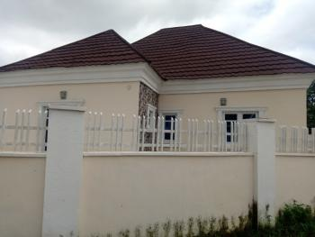 Bold 3 Bedrooms Standalone Very Close to The Express Road, Dei-dei, Abuja, Detached Bungalow for Sale