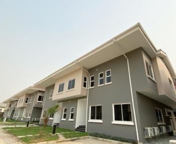 Luxury 4 Bedrooms Semi-detached Duplex, Ikate Elegushi, Lekki, Lagos, Semi-detached Duplex for Sale