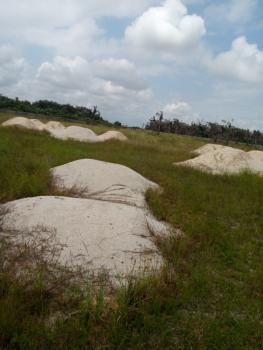 30,000 Square Metre of Fenced and Sandfilled Land, Opposite Ogombo, Lekki Phase 2, Lekki, Lagos, Mixed-use Land for Sale