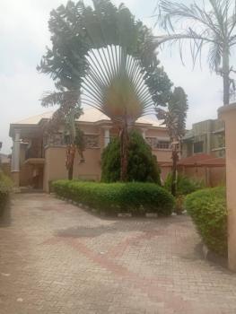 5 Bedroom Fully Detached Duplex with Mini Flat, Thomas Estate, Ajah, Ado, Ajah, Lagos, Detached Duplex for Rent