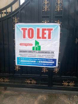Luxurious 1 Bedroom Bq in a Estate with Excellent Facilities, Mab-global Estate, Karsana, Abuja, Mini Flat for Rent