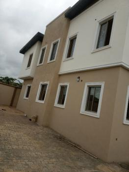 2 Bedroom Flat., Sabo Area, Ita Oluwo, Ikorodu, Lagos, Flat for Rent