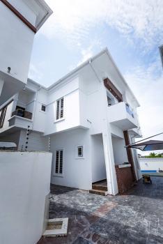 Newly Built 5 Bedrooms Detached House + 1 Room Bq, Ikota Villa Estate 2, Lekki, Lagos, Detached Duplex for Rent