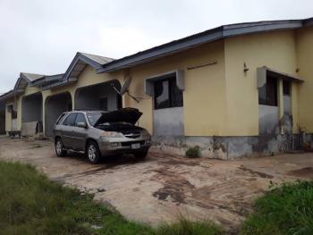 3 Unit of 3 Bedrooms Bungalow., Alao Akala Estate Akobo., Akobo, Ibadan, Oyo, Detached Bungalow for Sale