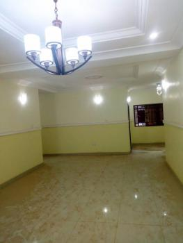 Clean 3 Bedrooms Flat, After Fish Market, Kado, Abuja, Flat for Rent