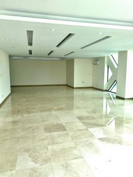 4 Bedroom  Luxurious Apartment, Onikoyi, Banana Island, Ikoyi, Lagos, Block of Flats for Sale