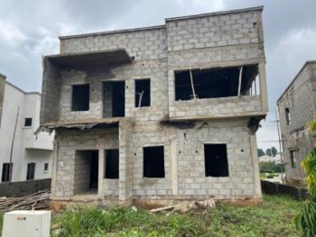 4 Bedroom Semi Detached Duplex, Fct, Apo, Abuja, Semi-detached Duplex for Sale