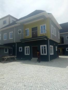 Luxury 2 Bedroom Flat., Thera Annex Estate, Ogombo, Ajah, Lagos, Flat for Rent