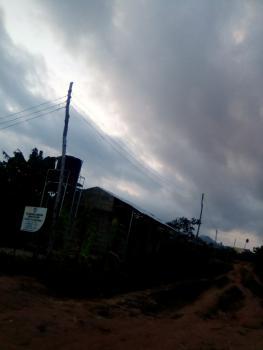 Land, Akarakiri Aule, Akure, Ondo, Residential Land for Sale