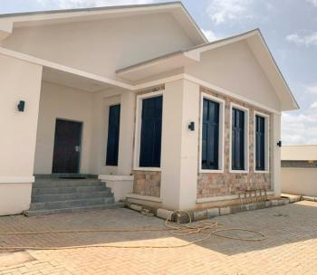 4 Bedroom Detached Bungalow with 2 Bqs, Galadimawa, Abuja, Detached Bungalow for Sale