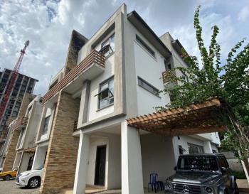 5 Bedroom Terraced Duplex., Old Ikoyi, Ikoyi, Lagos, Terraced Duplex for Rent