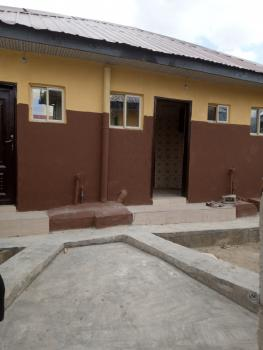 Newly Built Room Self Contained., Junction Bus Stop, Langbasa Road, Ado, Ajah, Lagos, Self Contained (single Rooms) for Rent