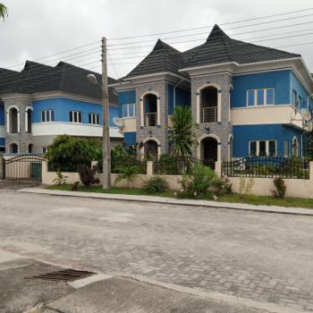 Luxury 4 Bedroom Semi Detached Duplex with a Bq, Atican Beachview Estate, Lekki Phase 2, Lekki, Lagos, Semi-detached Duplex for Sale