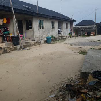 Luxury 1 Bedroom Apartment., Musari Street Onosa., Onosa, Ibeju Lekki, Lagos, Mini Flat for Rent