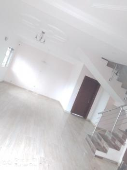 Luxury 4 Bedroom Duplex., Mobile Road Ajah Lekki Phase 1, Ajah, Lagos, Detached Duplex for Rent