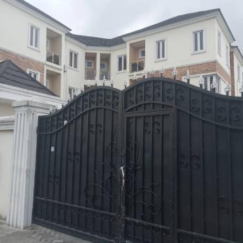 Beautiful 4 Bedrooms Terraced Duplex+ Bq, Ikate Elegushi, Lekki, Lagos, Terraced Duplex for Rent